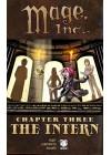 Mage, INC.: The Intern #3