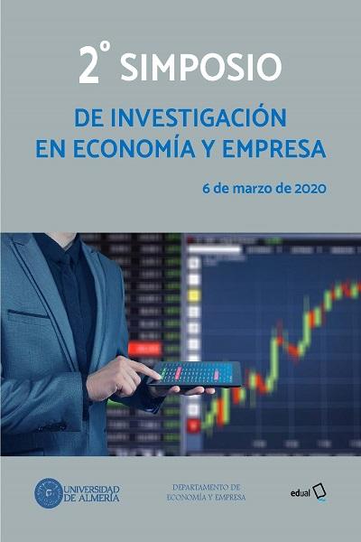 II Simposio de Investigación en Economía y Empresa