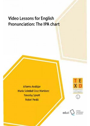 Vídeo Lessons for English Pronunciation. The IPA chart