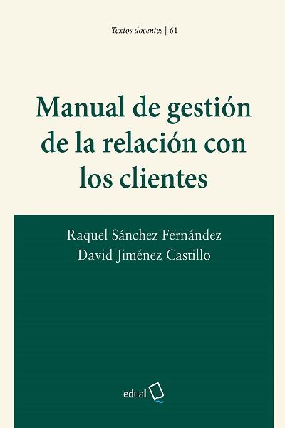 Manual de gestión de la relación con los clientes