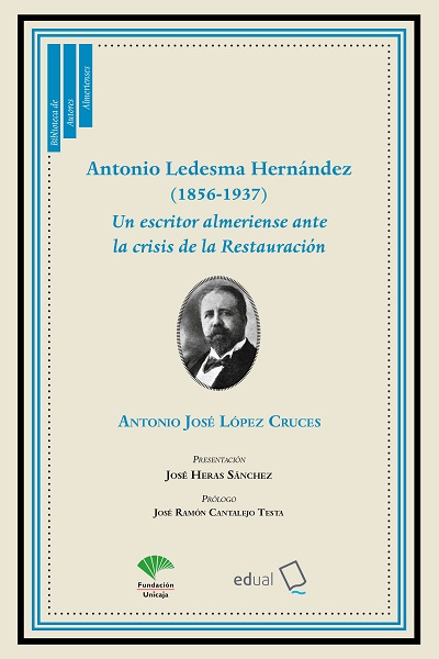 Antonio Ledesma Hernández