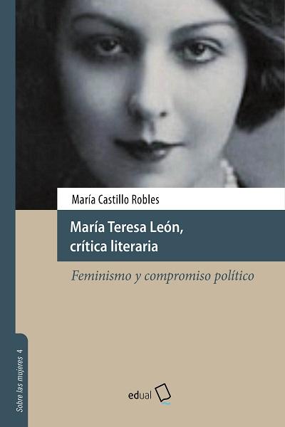 María Teresa León, crítica literaria