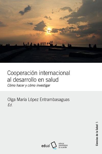 Cooperación internacional al desarrollo en salud