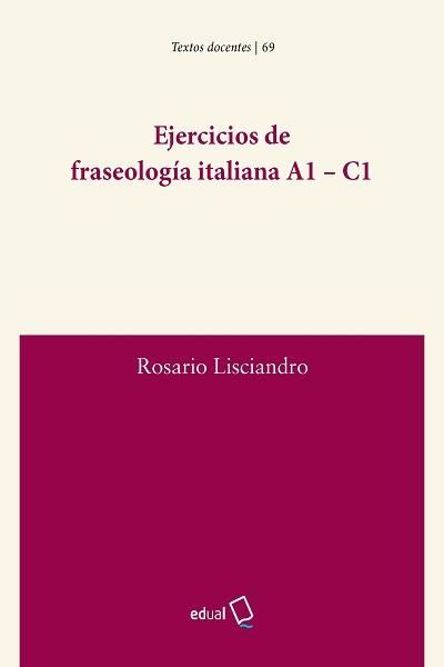 Ejercicios de fraseología italiana A1-C1