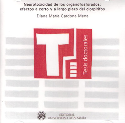 Neurotoxicidad de los organofosforados: efectos a corto y a largo  plazo del clorpirifos