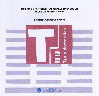 Minería de patrones temporales basados en redes de restricciones.