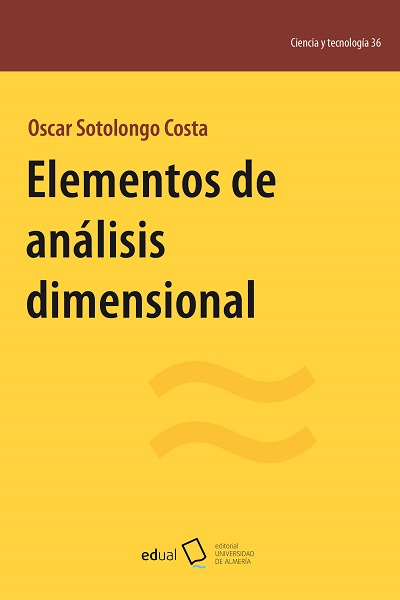 Elementos de análisis dimensional
