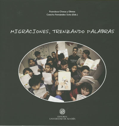 Migraciones, trenzando palabras