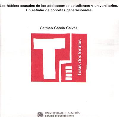 Los hábitos sexuales de los adolescentes estudiantes y universitarios. Un estudio de cohortes generacionales
