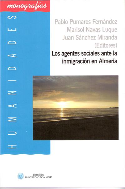 Los agentes sociales ante la inmigración en Almería