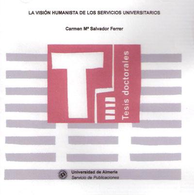 La visión humanista de los servicios universitarios