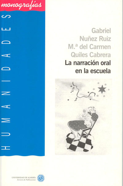 La narración oral en la escuela
