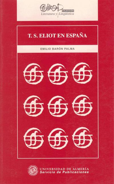 T.S. Eliot en España
