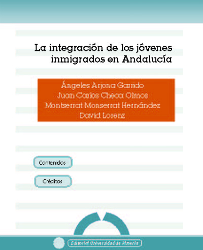 La integración de los jóvenes inmigrados en Andalucía