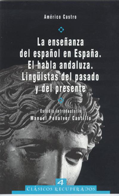 La enseñanza del español en España. El habla andaluza.