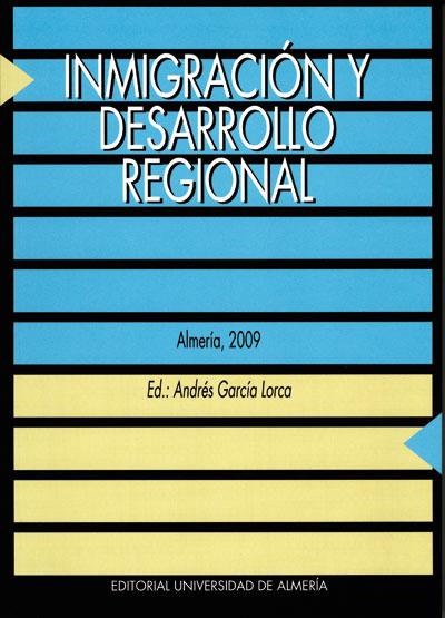 Inmigración y desarrollo regional
