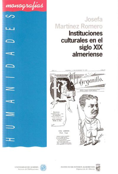 Instituciones culturales en el siglo XIX almeriense