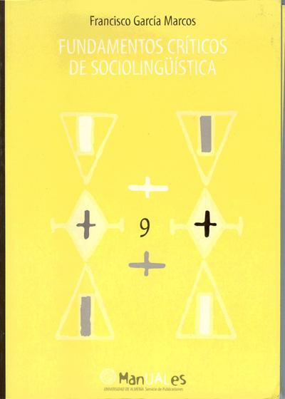 Fundamentos críticos de sociolingüística