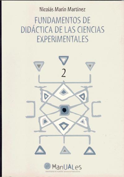 Fundamentos de didáctica de las Ciencias Experimentales