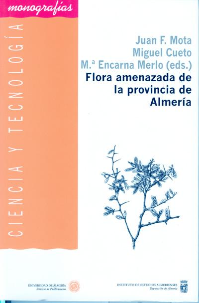 Flora amenazada de la provincia de Almería