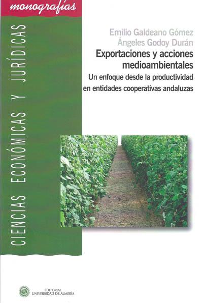 Exportaciones y acciones medioambientales