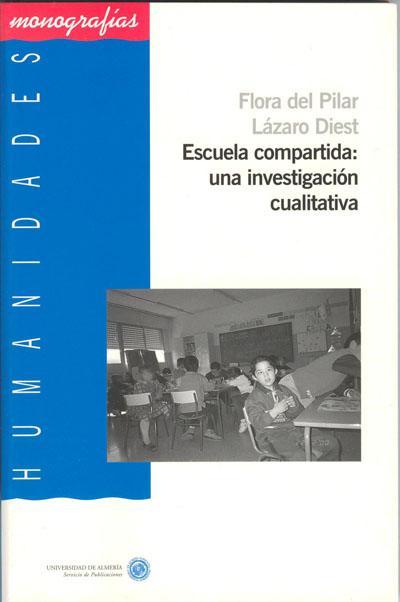 Resultado de imagen de Escuela compartida: una investigación cualitativa