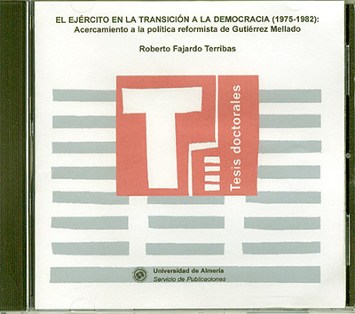 El ejército en la transición a la democracia (1975-1982)