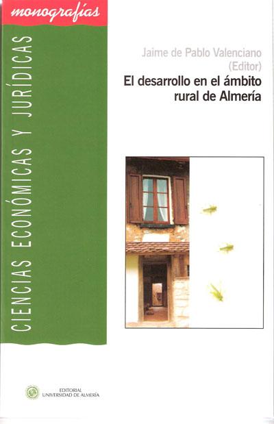El desarrollo en el ámbito rural de Almería