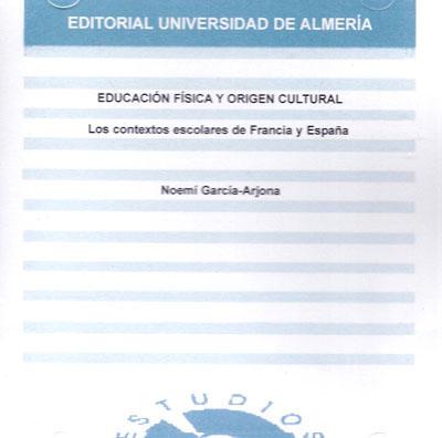 Educación física y origen cultural