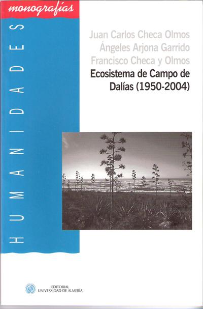 Ecosistema de Campo de Dalías (1950-2004)