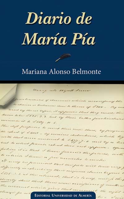 Diario de María Pía