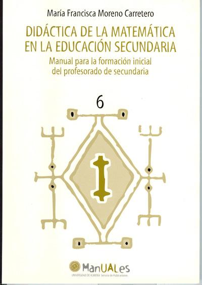 Didáctica de la matemática en la educación secundaria