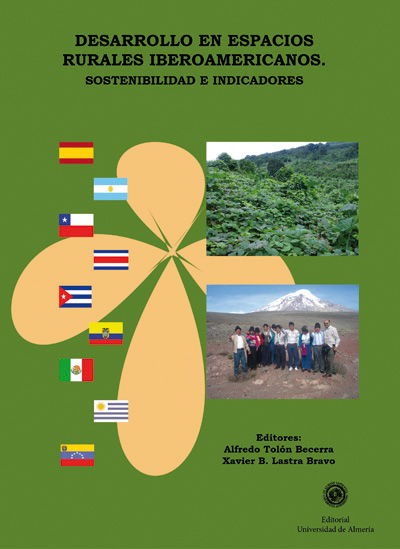 Desarrollo en espacios rurales iberoamericanos. Sostenibilidad e indicadores