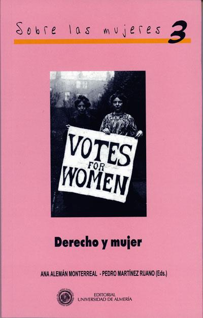 Derecho y mujer