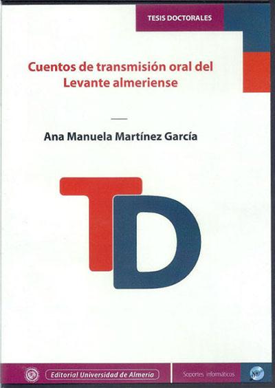 Cuentos de transmisión oral del Levante Almeriense