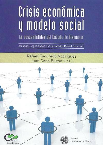 Crisis económica y modelo social: la sostenibilidad del estado de bienestar