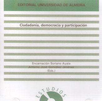 Ciudadanía, democracia y participación