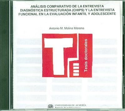 Análisis comparativo de la entrevista diagnóstica estructurada (CHIPS) y la entrevista funcional en la evaluación infantil y ad