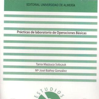 Prácticas de laboratorio de Operaciones Básicas