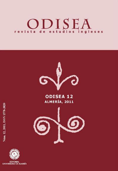 ODISEA Nº 12