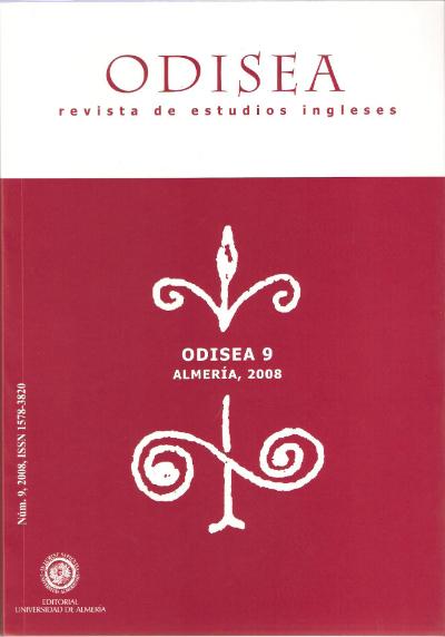 ODISEA, nº 9
