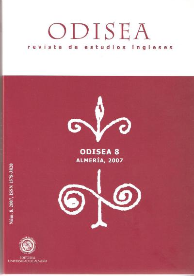 ODISEA, nº 8