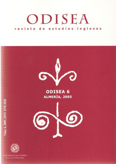 ODISEA, nº 6