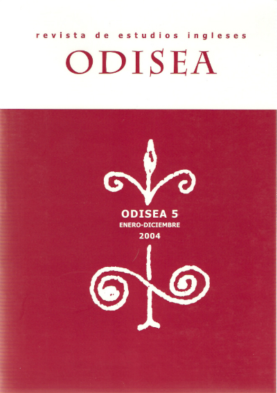 ODISEA, nº 5
