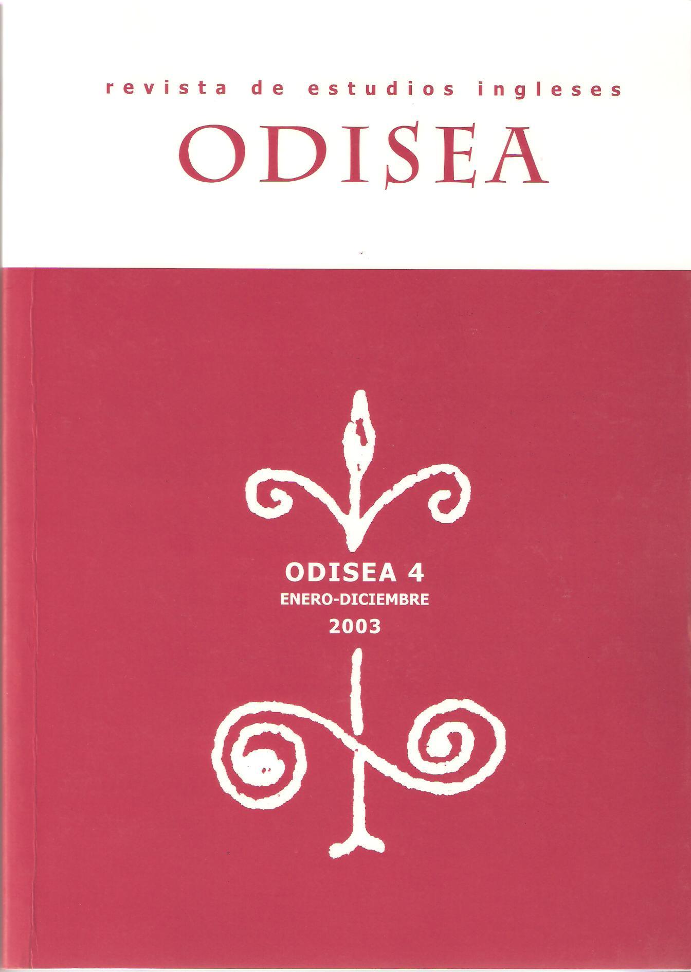 ODISEA, nº 4