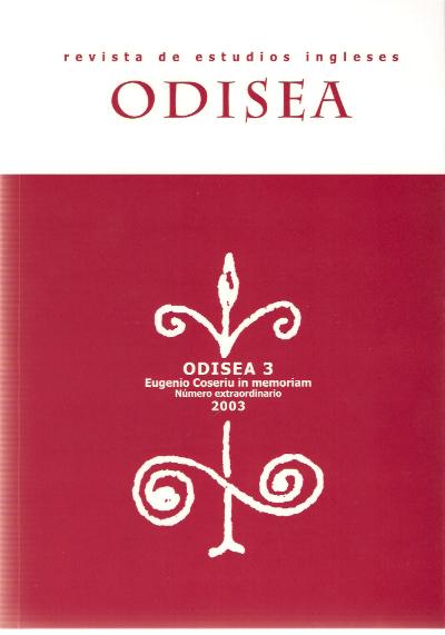 ODISEA, nº 3