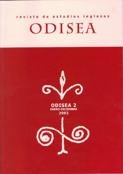 ODISEA, nº 2