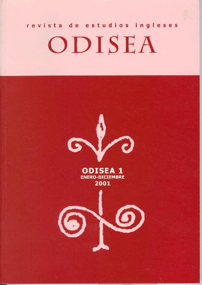 ODISEA, nº 1