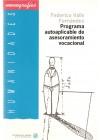 Programa autoaplicable de asesoramiento vocacional