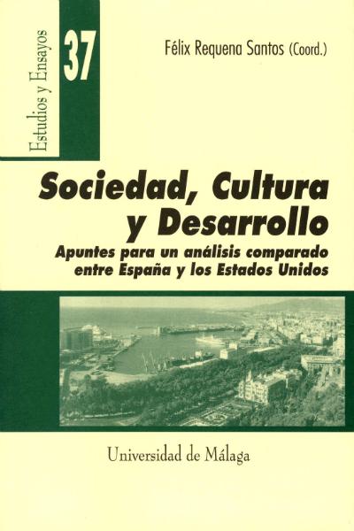 Sociedad, Cultura y Desarrollo